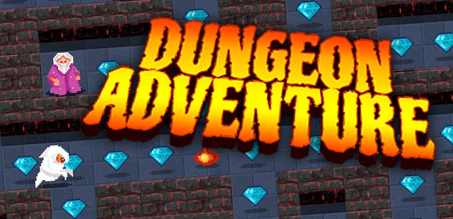 dungeon-adventure
