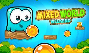 mixed-world-weekend