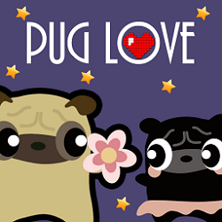 pug-love